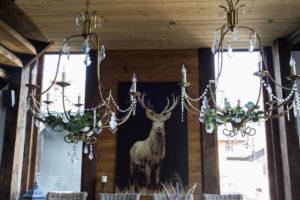 Top dining room lights