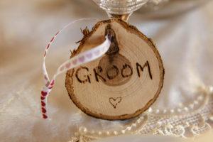 Wedding Dec 3