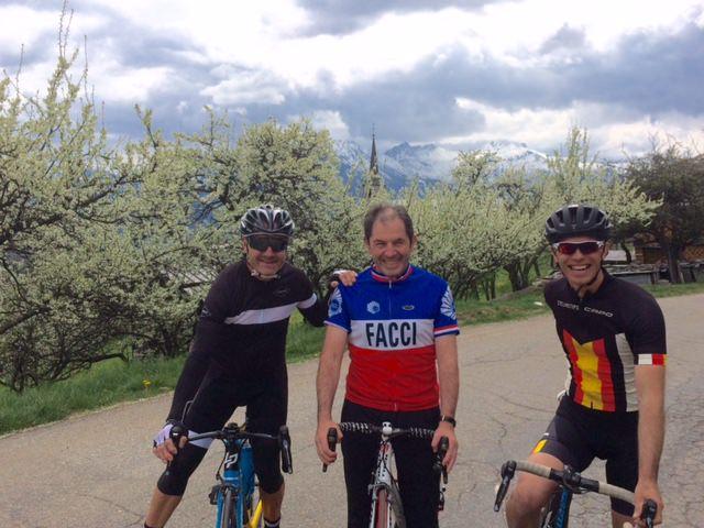 Tour de France  – Taste le tour