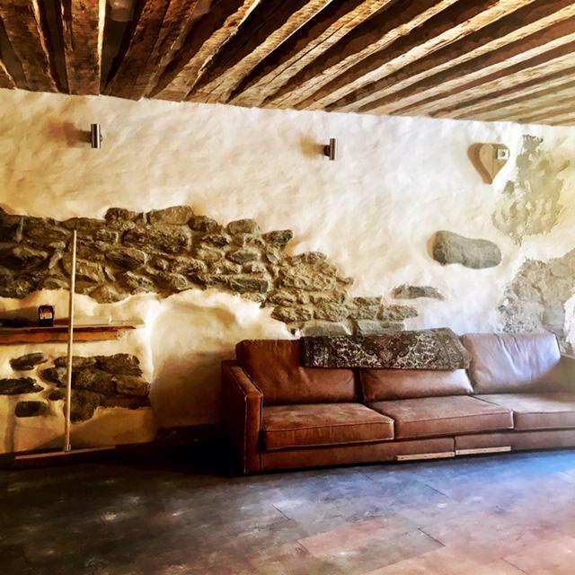 Phase 9 – The Barn renovations